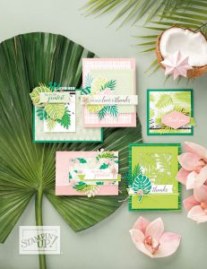 tropical chic escapade tropicale