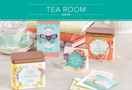 tea room l'heure du thé