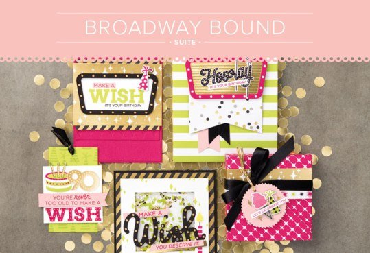 Collection Broadway