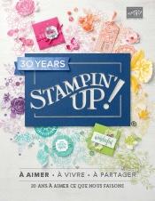Catalogue Annuel 2018/2019