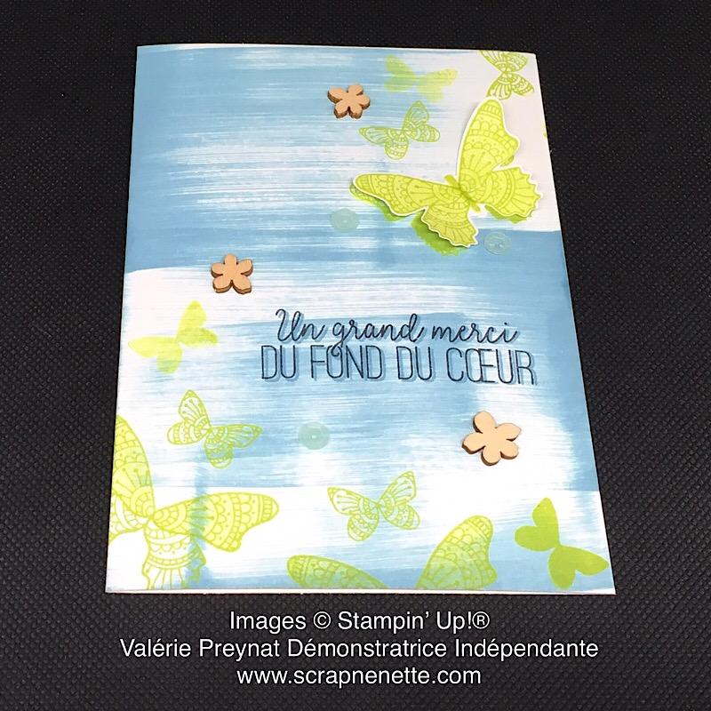 Carte Gala de papillon 2