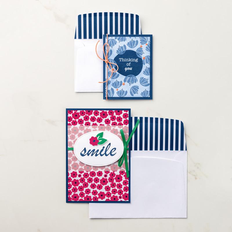 cartes & enveloppes souvenirs et cie