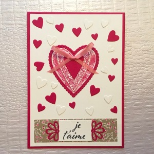 carte st valentin 2019